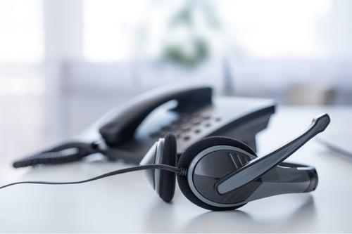 Telephone 001